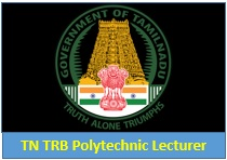 TN TRB Polytechnic Lecturer