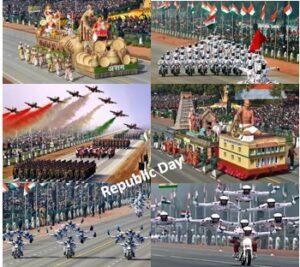 Rpublic Day Parade