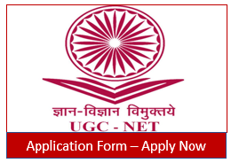UGC NET Application Form - Apply Now